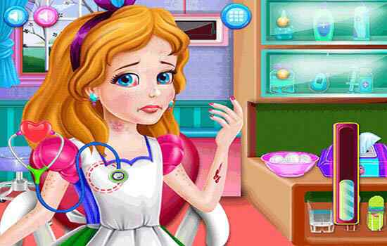Play Beatriz Medical Care