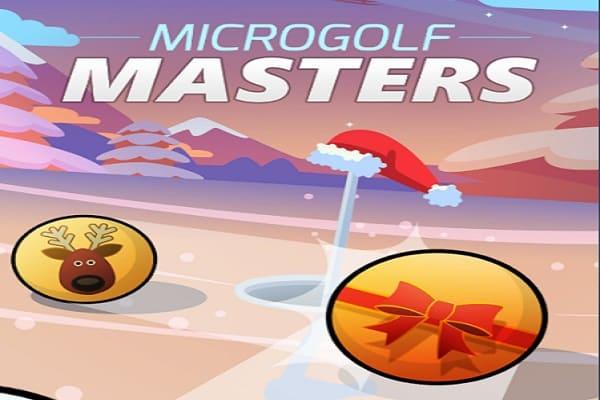 Play Microgolf