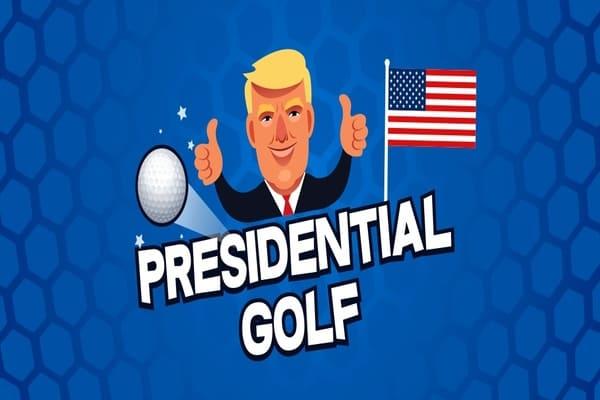 Play Presidential Golf