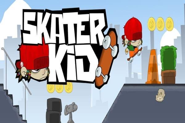 Play Skater Kid