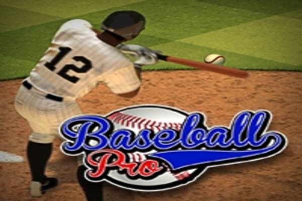 Play Baseball Pro Game