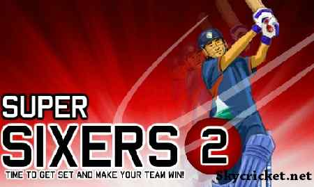 Play Super Sixers 2