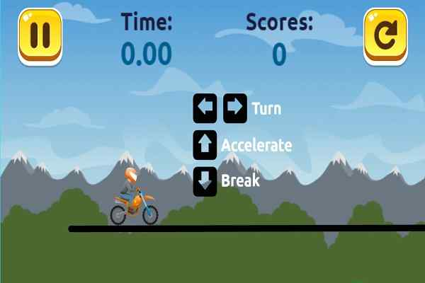 Play Bike Racing
