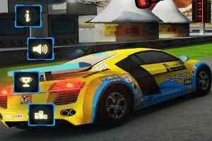 Play Y8 Racing Thunder