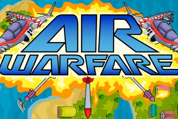 Play Air Warfare