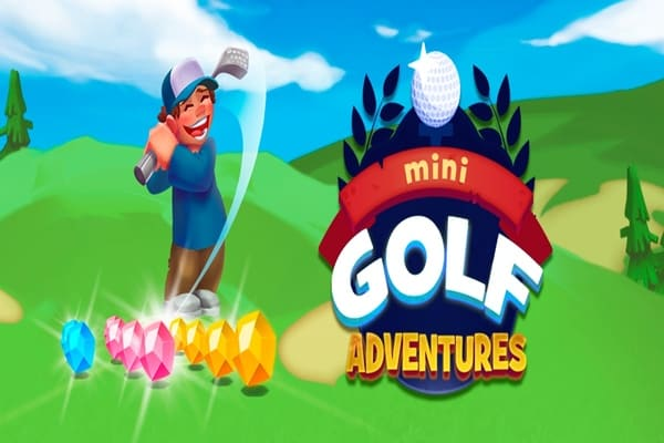 Play Mini Golf Adventure