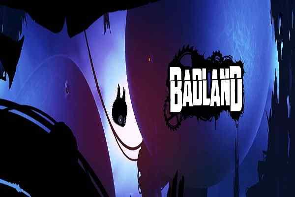 Play Badland