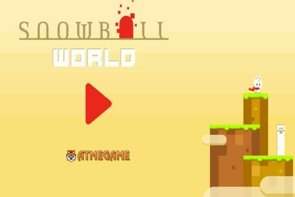 Play Snowball World