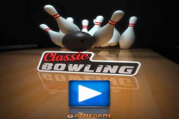 Play Classic Bowling