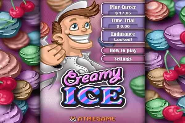 Play Creamy Ice