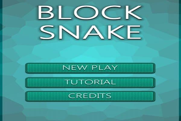 Play Block Snake
