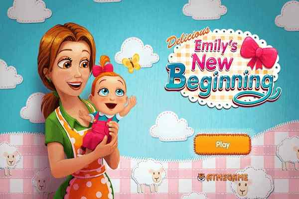 Play Emily New Beginning