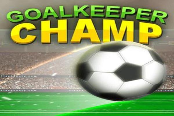 Play Goalkeeper Champ