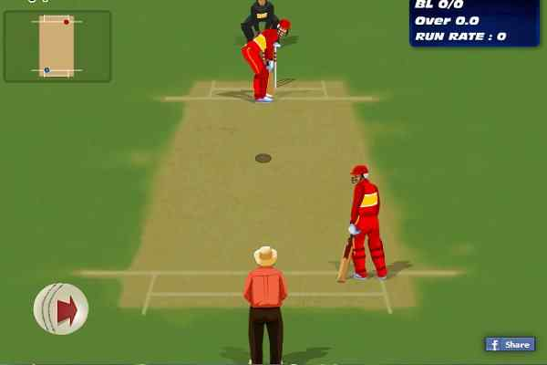 Play Cricketer Premier League