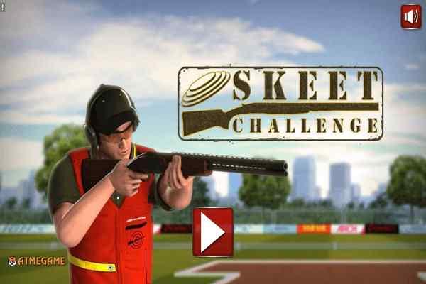 Play Skeet Challenge