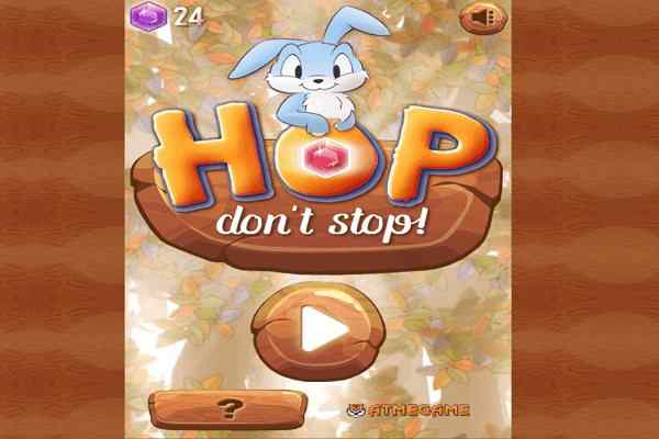 Play Hop Dont Stop