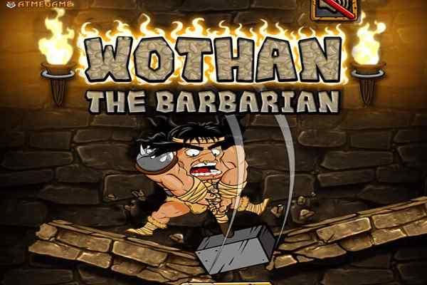 Play Wothan The Barbarian