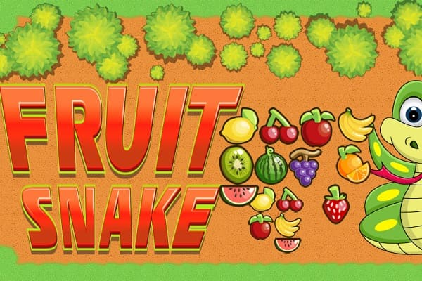 Play Fruit Snake