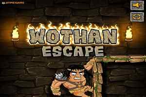 Play Wothan Escape
