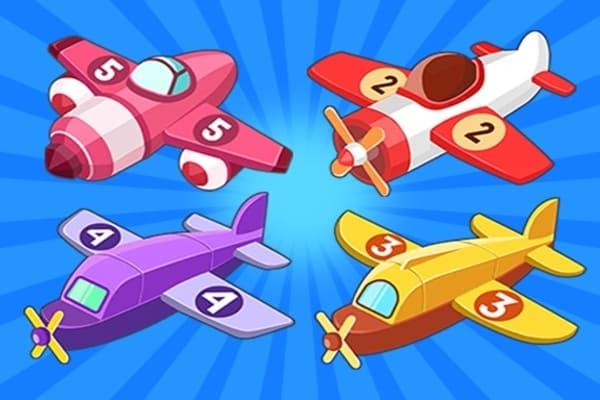 Plane Merge Games Play Online Free Atmegame Com