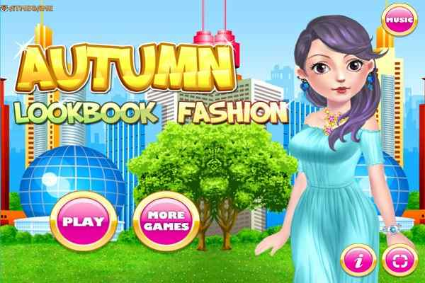Play Autumn Lookbook Fashion