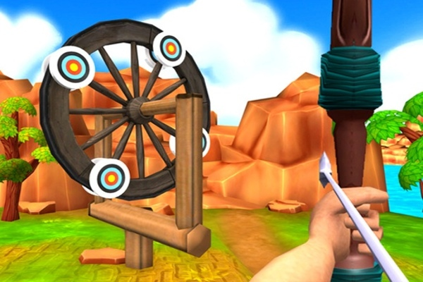 Play Archery Blast