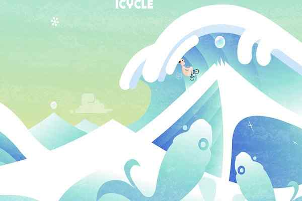 Play Icycle