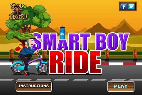 Play Smart Boy Ride