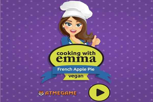 Play French Apple Pie