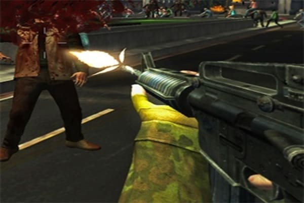 Play Gun Zombies