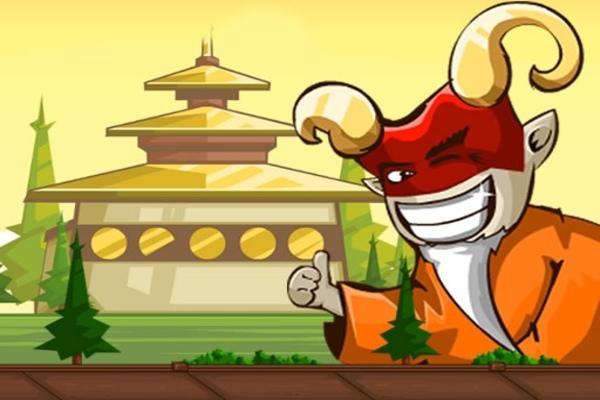 Play Legend of the Samurai