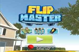 Play Flip Master