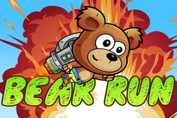 Play Bear Run