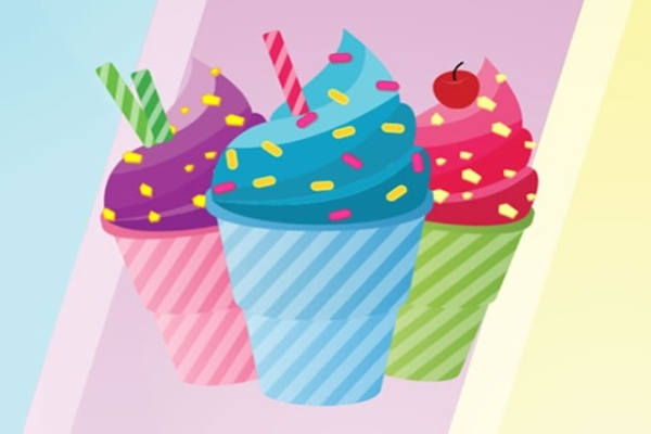 Play Ice Cream Memory