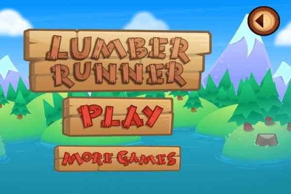 Play Lumber Runner