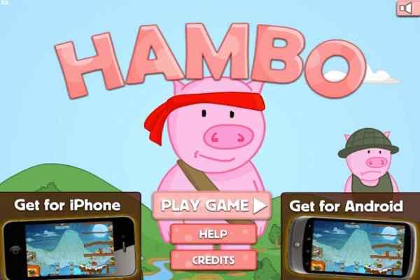 Play Hambo