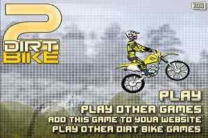 Play Dirt Bike 2