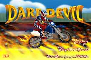 Dare Devil Games Online