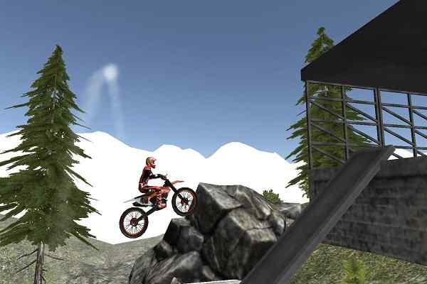 Play Moto Trials Industrial