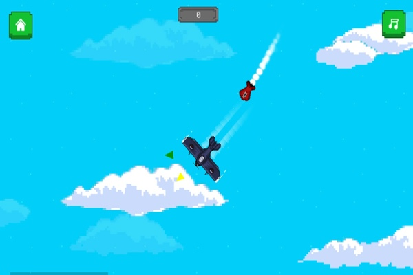 Play Aeroplane Escape