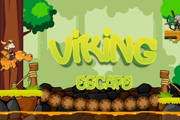 Play Viking Escape