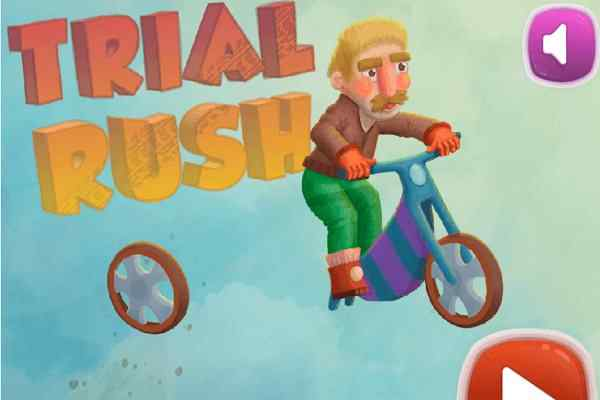 Play Trial Rush