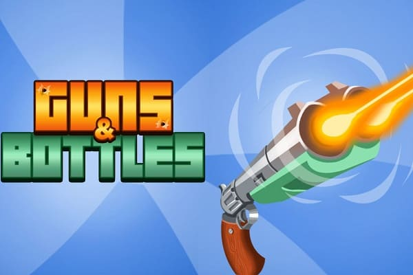 Play Guns & Bottles