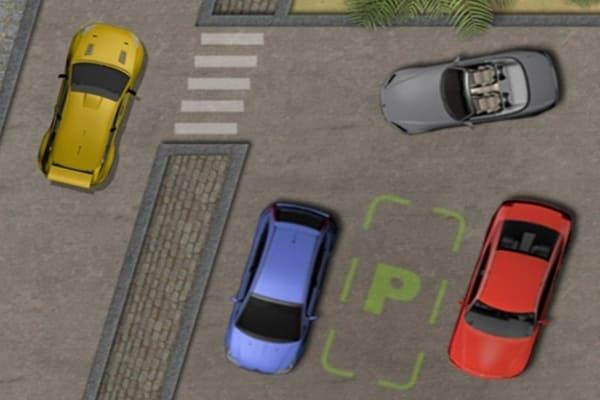 Play OK Parking