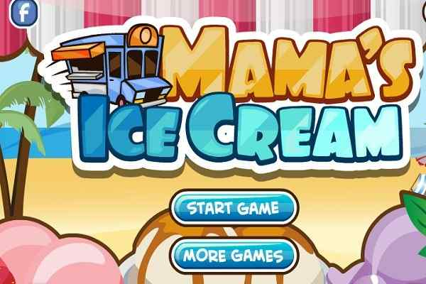Play Mamas Ice Cream