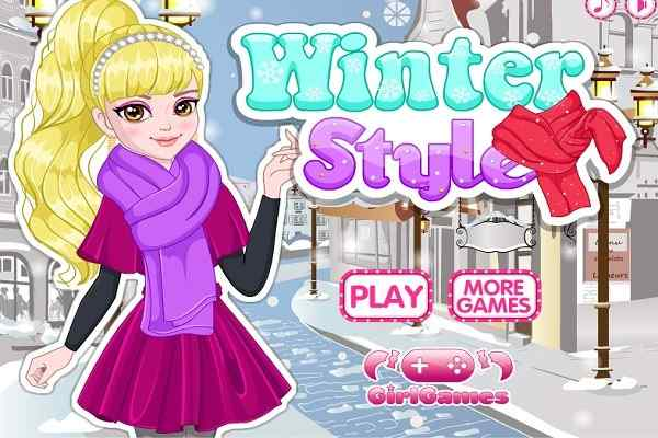 Play My Winter Style