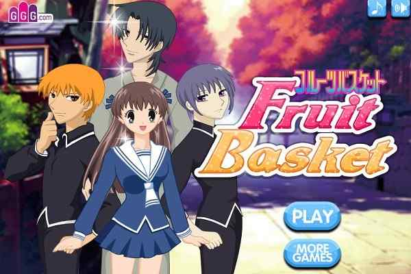 Play Fruits Basket