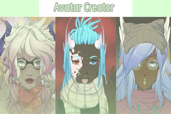 Play Avatar Creator