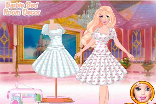 Play Princess Summer Dress